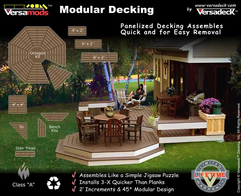 Versadeck modular decking modular deck panels for decks easy modularsplashimageg rooftop deck solutioingenieria Images