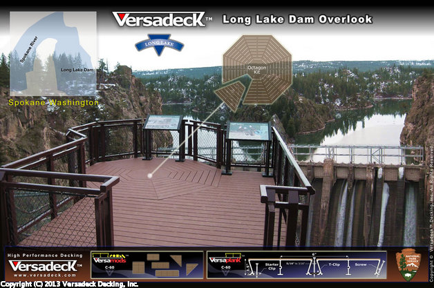 Commercial Decking 204